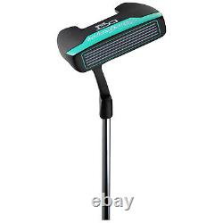 2021 MacGregor DCT3000 Golf Package Sets Mens Ladies Stand Cart Steel Graphite