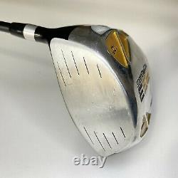 Alien AG3 Complete Wood+Iron+Putter Combo Set / Mid-Flex Steel / Right Hand