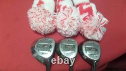 Founders Club Yamaha Complete Golf Set Irons Woods Super Bag Ladies Right Handed