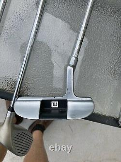 Golf irons Left Handed Women Clubs. Woods, Irons, & Putter. Never Played With