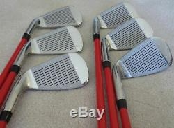 Ladies Complete Golf Club Set Right Handed Driver Wood Hybrid Irons Putter Bag