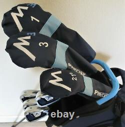 Ladies Complete Golf Set Driver, Wood, Hybrid, Irons, Putter, Bag Right Handed