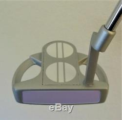 Ladies Right Hand Complete Golf Set Driver Wood Hybrid Irons Putter Bag Graphite