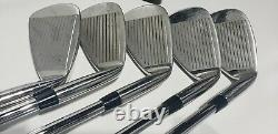 Left Handed Golf Clubs Tour X MG17 Complete Set Woods, Irons & Putter