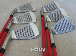 NEW Ladies Petite Golf Club Set Driver Wood Hybrid Irons Putter Bag Right Handed