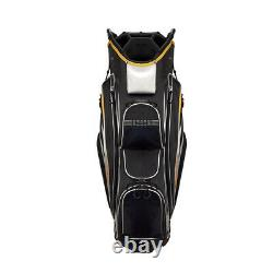 NEW Spalding Molitor Men's Complete Golf Set with Driver, Wood, Irons
