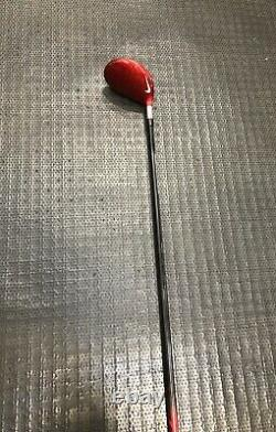 Nike VRS Covert Mens Right Hand Used Golf Irons Set Driver Wood And Bag
