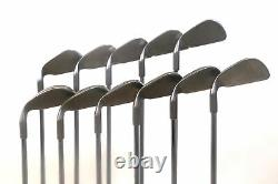Ping Eye 2 Red Dot 1-9, SW, PW Iron Set Right Handed Ping Steel Shaft