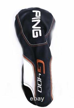 Ping G400 Driver Right Handed 10 43 In ProLaunch Graphite Shaft Regular Flex
