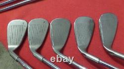 Ping G5 Complete Golf Set 10 Irons Woods Hybrid Pioneer Bag S Men Right Handed