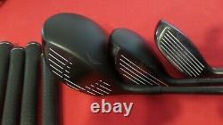 Ping i20 i5 Complete Golf Set Green Dot Irons Woods New Bag Men Right Handed