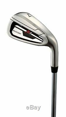 Precise M5 Men's Complete Golf Club Set Right & Left Hand Reg & Tall Sizes