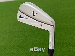 RARE Nike Golf VR TW Forged 3 IRON Right Handed Steel DG S300 STIFF Tiger Woods